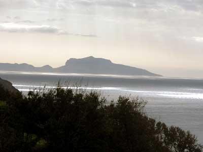 Capri, Campania, Italia - fotografia: Marilena Vicino - © copyright 2005